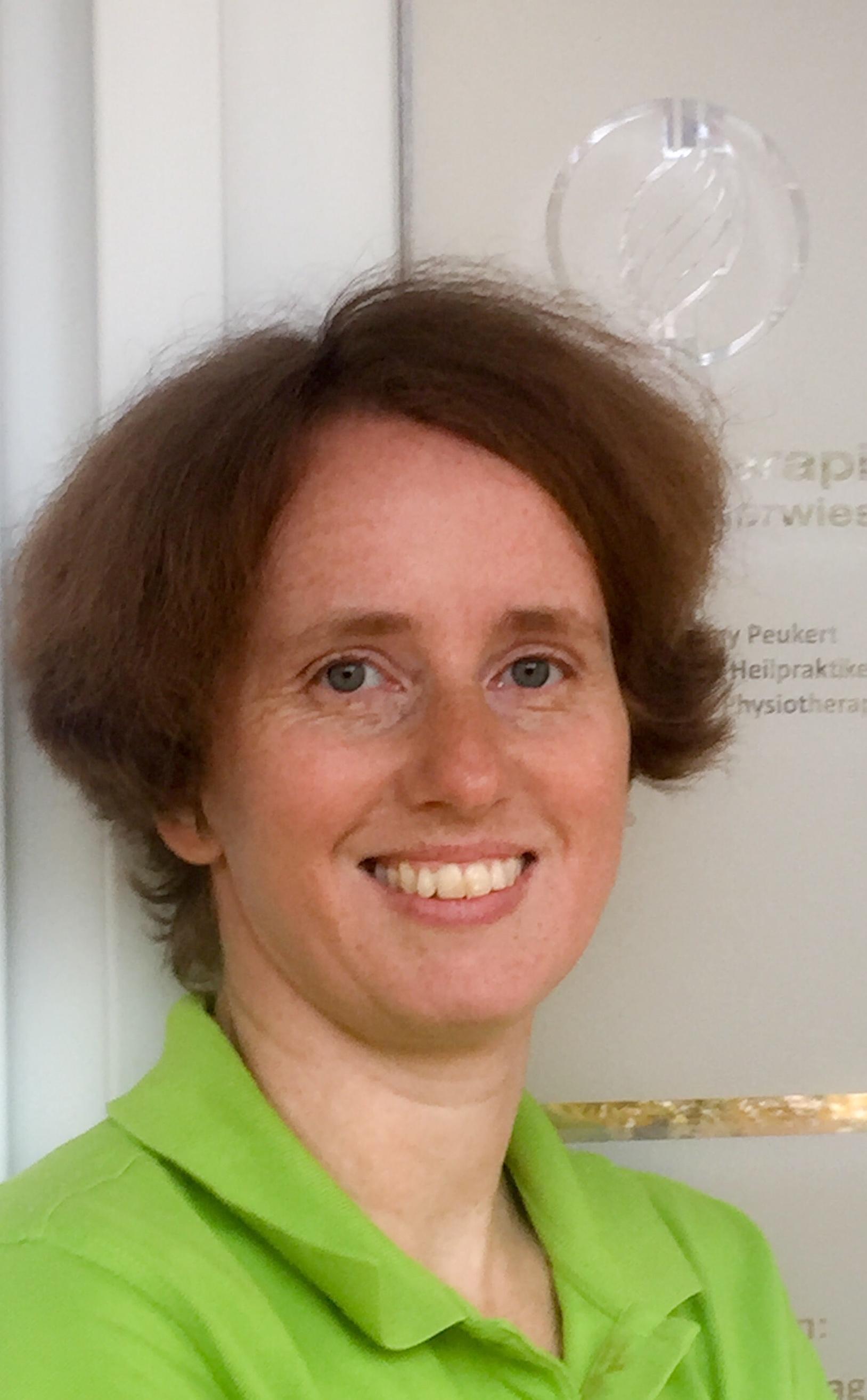 Fanny Peukert